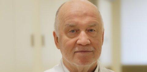 ITK juht: me ei tea endiselt, kuidas koroonaviirus haiglasse jõudis
