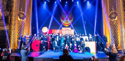 Palju õnne! Esimest korda PÖFFi ajaloos läheb publikuauhind Eesti filmile
