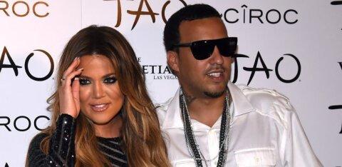 Vana arm ei roosteta: Khloe Kardashian on taas leidnud tee French Montana ellu