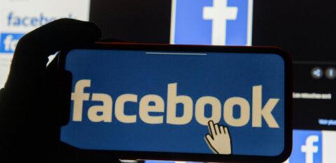 Facebook sai hiiglaslikule reklaamipettusele jälile