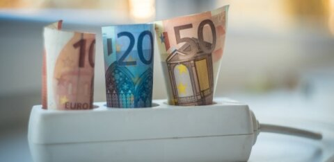 Ando Noormets arendab ettetvõtet, mis tahab Eestis olla laenude Amazon