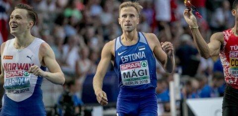 Rasmus Mägi: USA-sse mitte minemine oli mu teadlik valik, mitte ohverdus
