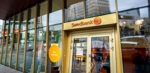 Swedbank tõstab oktoobrist paljude pangateenuste hinda