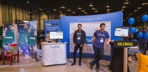 Эстонские стартапы расскажут секреты успеха