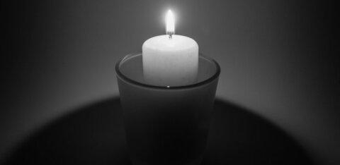 Ночью в Валга зарезали 55-летнего мужчину