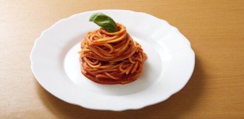 Секрет идеальных спагетти от итальянского шеф-повара