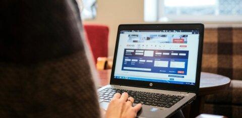 Полиция предупреждает о взломах аккаунтов социальных сетей. Как защититься?