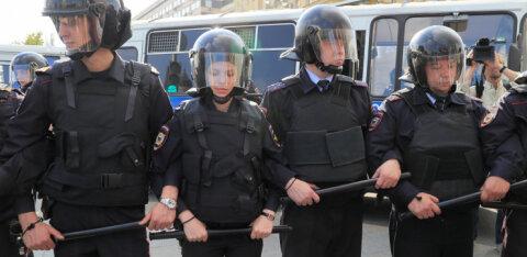 Путин наделил МВД правом объявлять предостережения гражданам