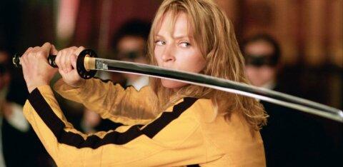 """10 verist fakti Quentin Tarantino põnevusmäruli """"Kill Bill"""" kohta"""