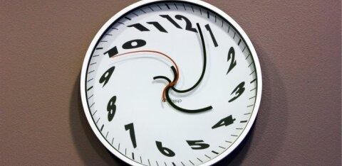 Miks on mõned inimesed kroonilised hilinejad? Nipid, mis aitavad aega realistlikumalt hinnata