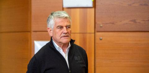Doktor Schmidtiga koostööd teinud Austria suusatreener mõisteti 15 kuuks vangi