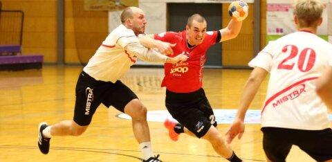 Eesti koondislane: Balti liiga on täiesti võrreldav Sloveenia meistrisarjaga