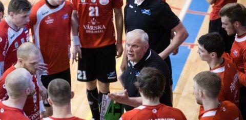 Final Fouri poolfinaalides näeb Tallinn – Kehra paari ja Põlva-derbit