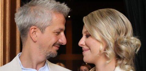 Стыдно! Собчак и ее муж не соблюдали карантин после обнаружения у нее коронавируса