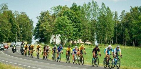 Jalgratturite liit muutis meie proffide huvides koduste meistrivõistluste aega