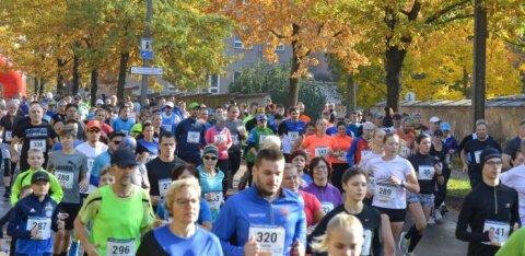 Eesti suurim jooksusari püstitab uueks aastaks ambitsioonika eesmärgi: liikuma saada 60 000 inimest