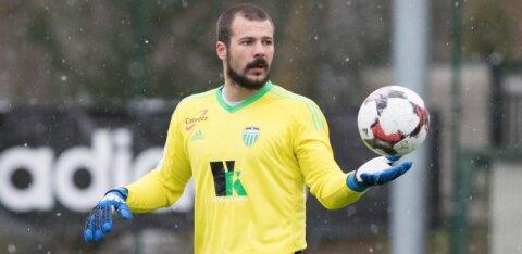 Jalgpalliliit algatas distsiplinaarmenetluse Sergei Lepmetsa suhtes