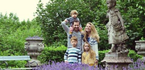 Ühe multikultuurse pere lugu | Ungaris kodu loonud Mari-Liis: olen maailmale rohkem avatud ja salliv