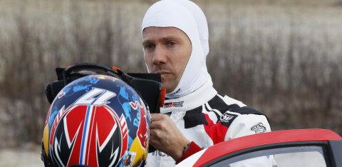 Sebastien Ogier kritiseeris uut WRC-kalendrit: miks keegi tervise peale ei mõelnud?