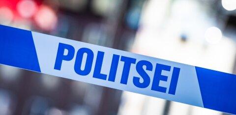 ФОТО: В результате ДТП в Маарду погиб человек