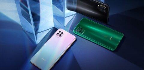 Пять вещей, которые нужно знать о новых устройствах Huawei