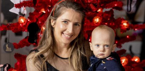 GALERII | Rõivabränd Kriss Soonik tähistas glamuurselt 10. juubelit