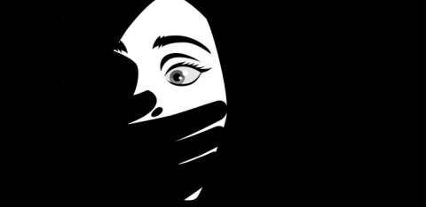 В Таллинне среди бела дня неизвестный напал на женщину и изнасиловал