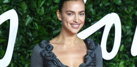 ВИДЕО | Ирина Шейк сверкнула соблазнительной грудью