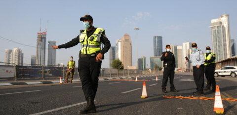 В Израиле из-за пандемии коронавируса вводится жесткий локдаун