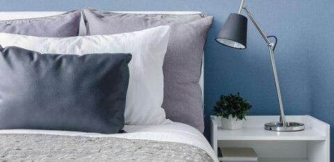 СОВЕТЫ │ Как выбрать лучшую подушку для сна