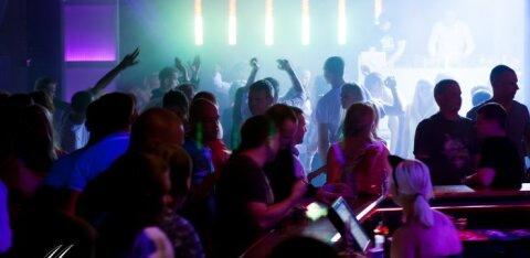 Ночной клуб нарушил запрет на ночную продажу алкоголя и обвиняет в этом владельца клуба-конкурента