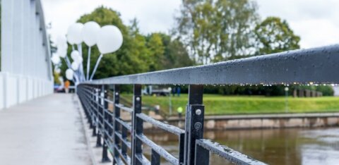 В Пярну построят новый мост