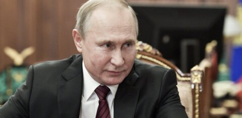 Западные эксперты о поправках Путина: Грубое нарушение Конституции РФ