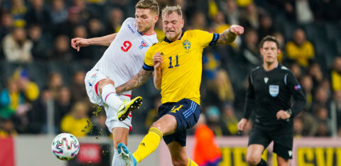 Eesti jalgpallikoondislase koduklubis tuvastati koroonajuhtum