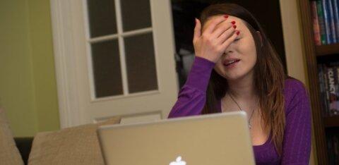 VIDEOEKSPERIMENT | Vallalised viirust ei karda? Kõigest kümne minutiga leiab jututoast endale õhtuks kaisutuspartneri