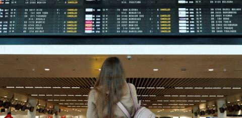 К сведению путешественников: Во время Пасхи на юге Европы запланировано несколько забастовок