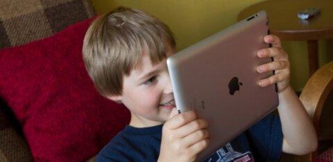 Таллинн повысил пособие по уходу за ребенком