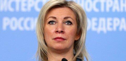 Захарова посоветовала странам Запада заняться своими проблемами, а не Навальным