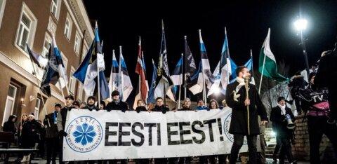 Venelasest riigiteaduste tudeng: ainult eestlaste Eesti oleks võimalik, kuid ta poleks ei edukas ega austatud