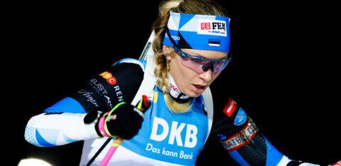 СЕГОДНЯ: Сумеют ли эстонские биатлонистки преподнести сюрприз?
