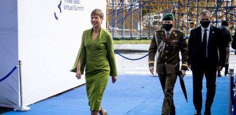 BLOGI | Mida räägivad Kesk- ja Ida-Euroopa riigijuhid eestlaste korraldataval kolme mere virtuaalsel tippkohtumisel?