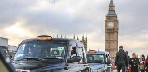 Джонсон: правительство Британии ускоряет подготовку к Brexit без сделки
