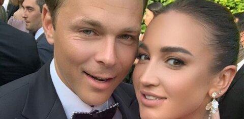 ФОТО: Ольга Бузова повеселилась на свадьбе в Италии с экс-бойфрендом