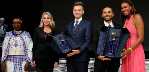 Stefan Arand valiti taaskord maailma parimaks nooreks veemotosportlaseks
