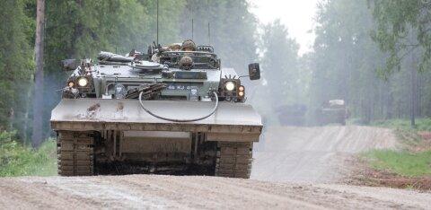 Польский аналитик назвал слабое место стран Балтии в случае войны с Россией