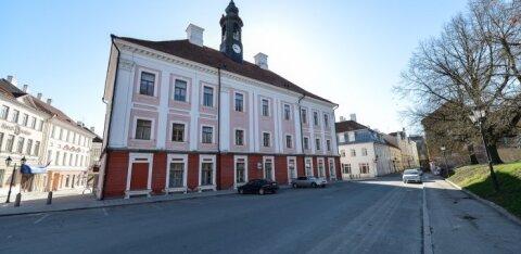 В Тарту якобы произошло групповое избиение темнокожего юноши