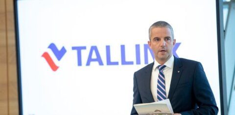 Tallink направил правительству Финляндии предложение: сделаем тестирование обязательным и не будем ограничивать рабочую миграцию
