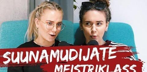 """Valus! Eesti tuntumad """"mudijad"""" põrmustavad """"Suunamudijate meistriklassi"""": ei tulnud selle pealegi, et lõpuni vaadata! Pea hakkas valutama"""