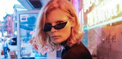 Mitmekülgne eestlane maailmas: modell Alexandra Elizabeth Ljadov tuleb välja debüütsingliga