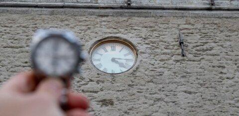 Geofüüsik Andres Kuusk: kui vaid õnnestuks kunagi lõpetada rumal, ohtlik ja kallis kellakeeramine